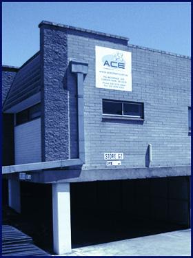 ACE Chemical Company